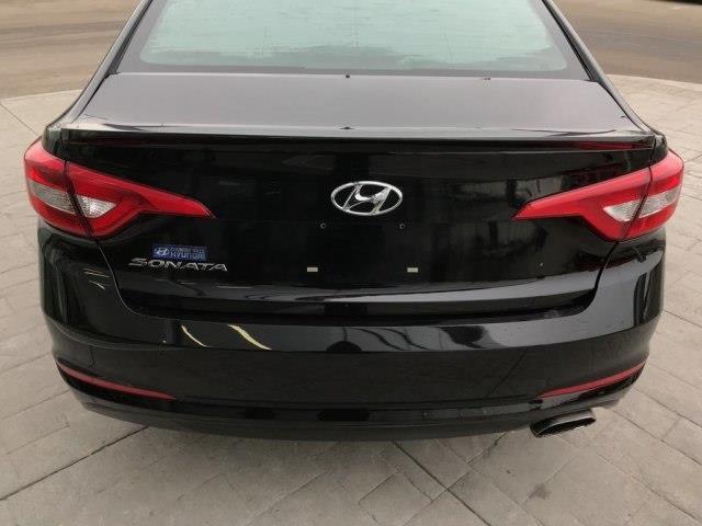 Hyundai Sonata 5