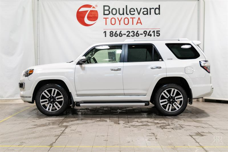 Toyota 4Runner 2016 * LIMITED * #84439A