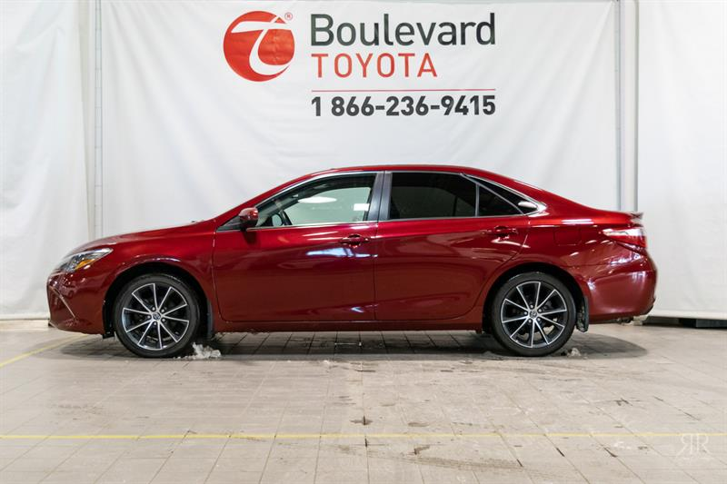Toyota Camry 2015 * XSE V6 * #83692A