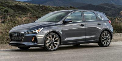 2018 Hyundai ELANTRA GT GLS #E4264
