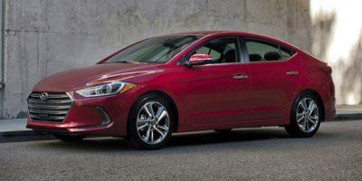 2019 Hyundai ELANTRA PREFERRED #E69474