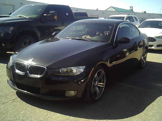BMW 3 Series 2009 2dr Cabriolet 328i RWD