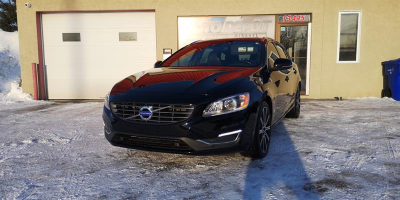 Volvo V60 2015 T6 Platinum AWD #6341