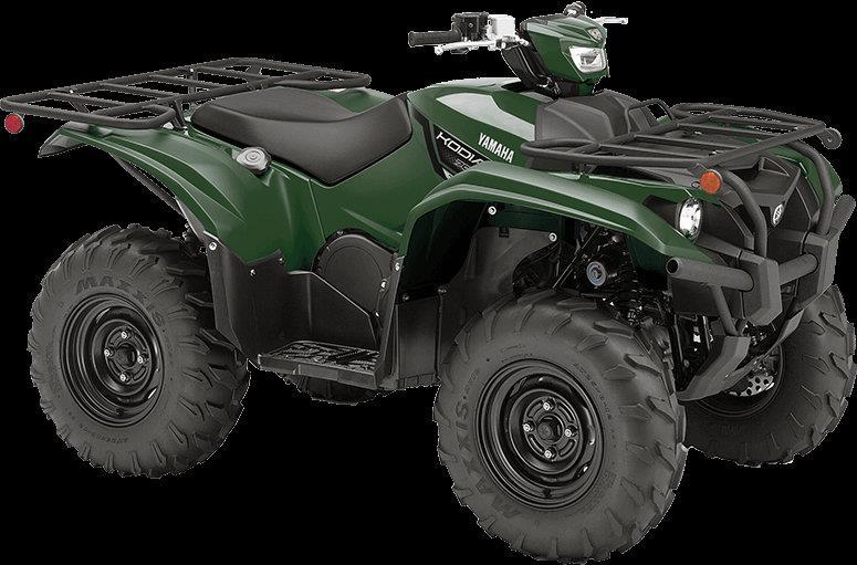 Yamaha Kodiak 700 DAE 2019