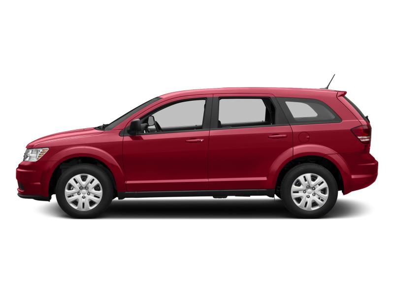 2018 Dodge Journey Canada Value Pkg #18D48