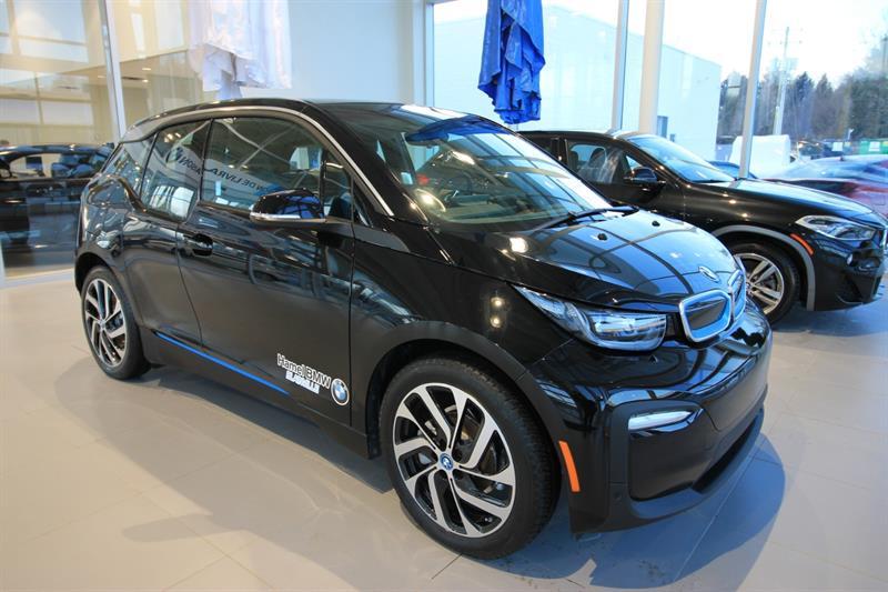 BMW i3 2018 Auto #18-832