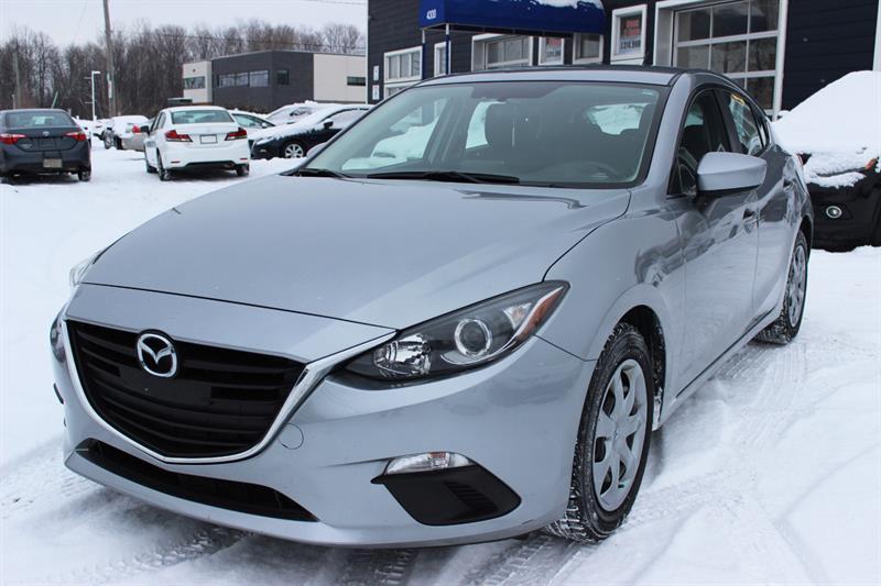 Mazda mazda3 2014 GS-SKY HB  #5000
