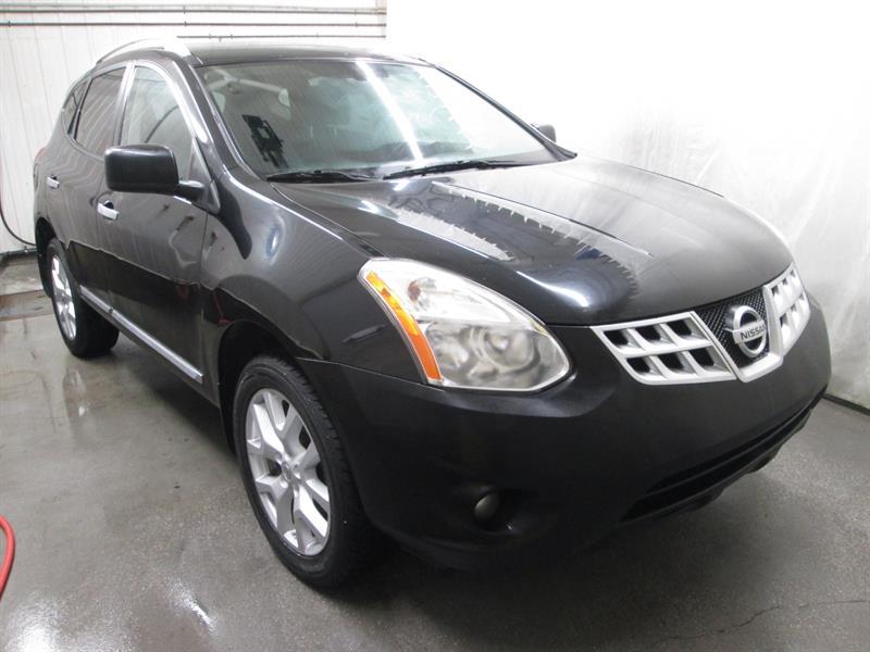 2012 Nissan Rogue AWD #9-0103
