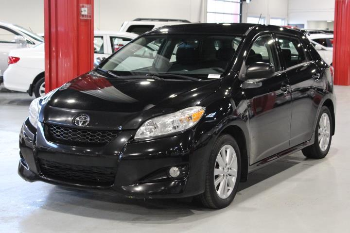 Toyota Matrix 2009 4D Hatchback FWD #0000001298