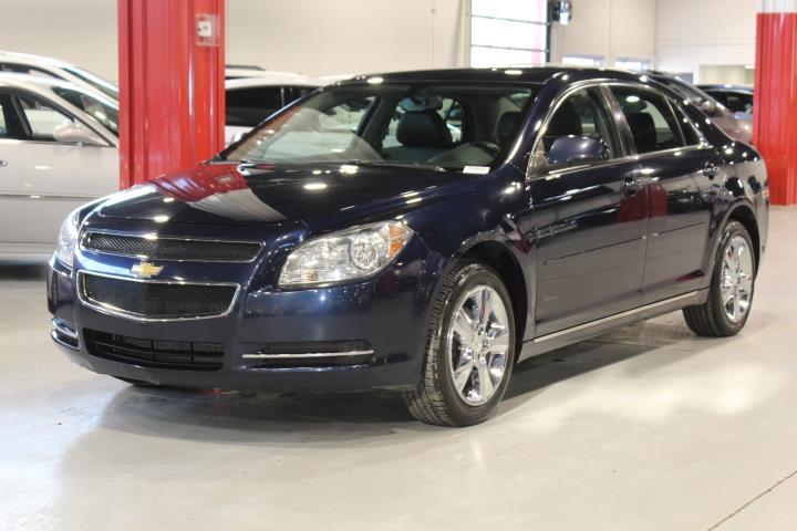 Chevrolet Malibu 2011 LT PLATINUM EDITION 4D Se #0000001399