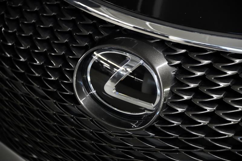 Lexus RC 350 2016