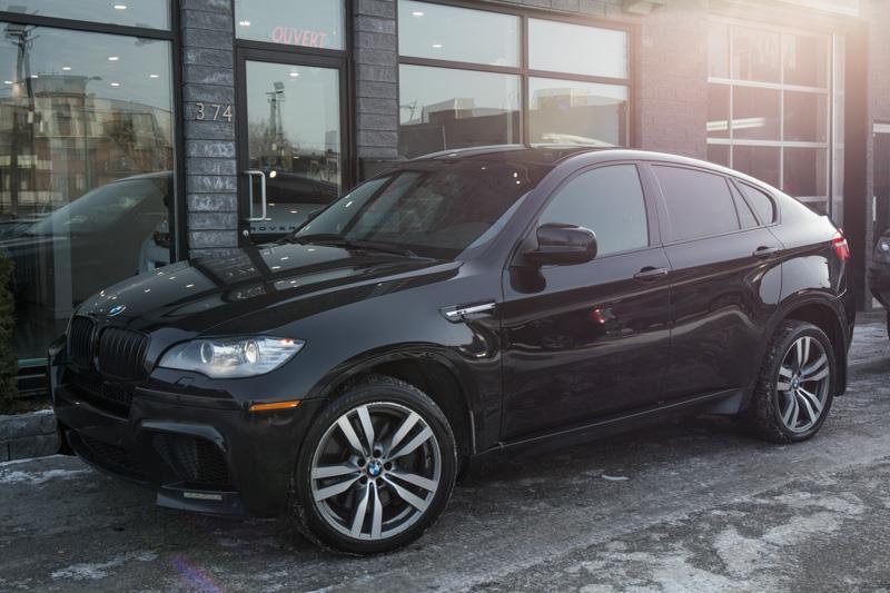 BMW X6 M 2011 AWD  #FA286