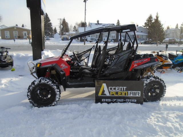 Polaris RZR 4 900 2012 BASE #14448