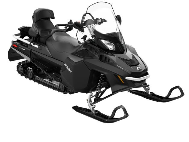 Skidoo Expedition LE 1200 2018 LE #S19242A