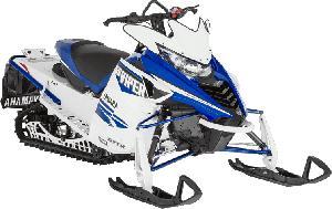Yamaha SRViper X-TX 2016 #S19245A