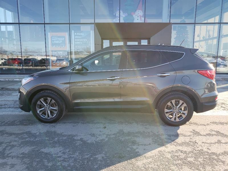 2013 Hyundai SANTA FE PREM FWD