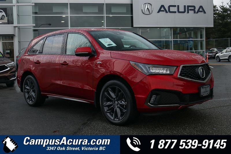 2019 Acura MDX A-Spec #19-7144