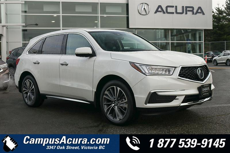2019 Acura MDX Technology #19-7153