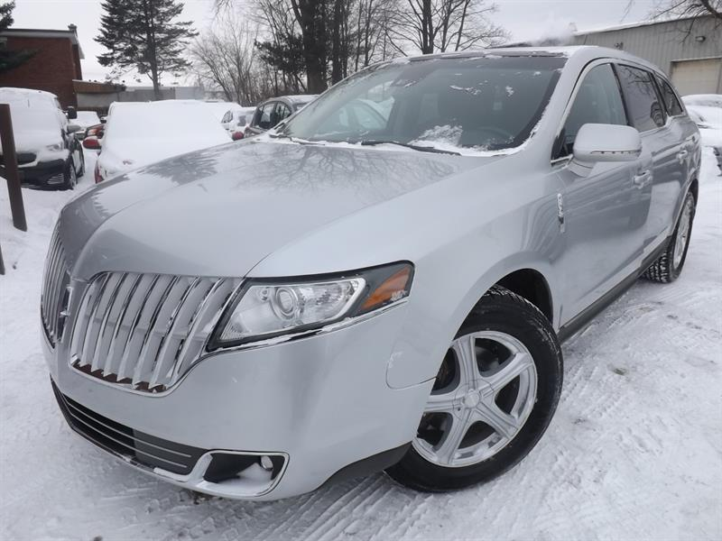 Lincoln MKT 2011 4dr Wgn 3.7L AWD #859729