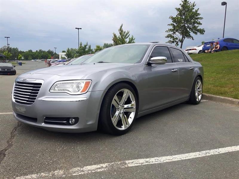 Chrysler 300 2014 300C AWD, v8 #xxx