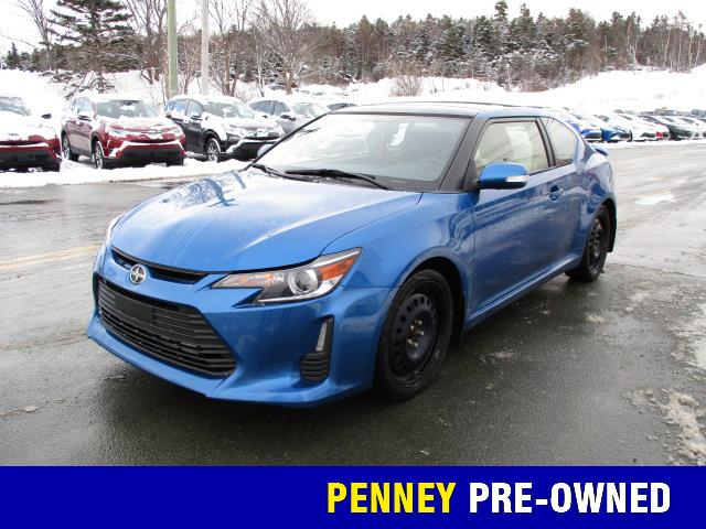 2015 Scion tC #34797A