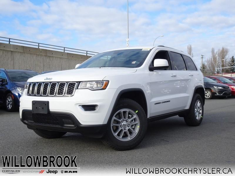 2019 Jeep Grand Cherokee Laredo E #19J51