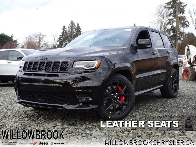 2019 Jeep Grand Cherokee SRT #19J72
