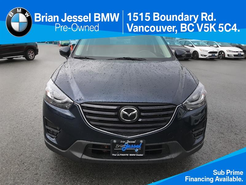 2016 Mazda CX-5 GS AWD at (2) #BP715110
