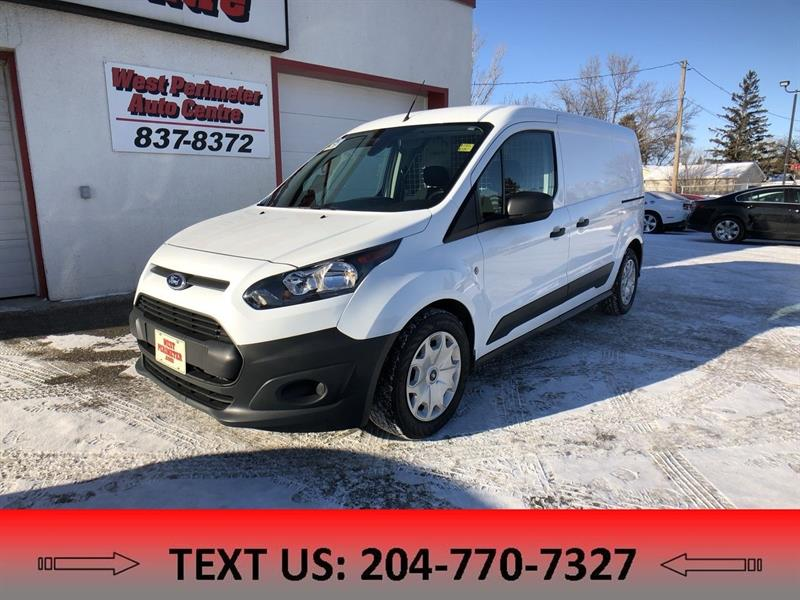 2016 Ford Transit Connect XL w/Dual Sliding Doors #5497