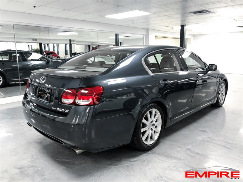 2006 Lexus GS 300 AWD Used for sale in Saint-Eustache at Autos Empire