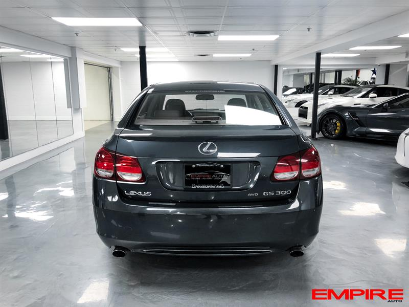 2006 Lexus GS 300 AWD Used for sale in Saint-Eustache at