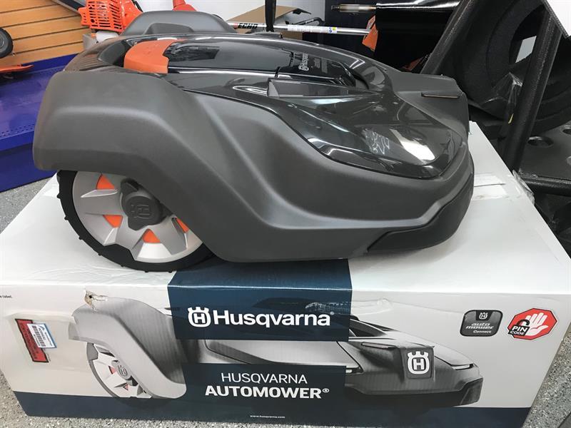 Husqvarna 450X 2018
