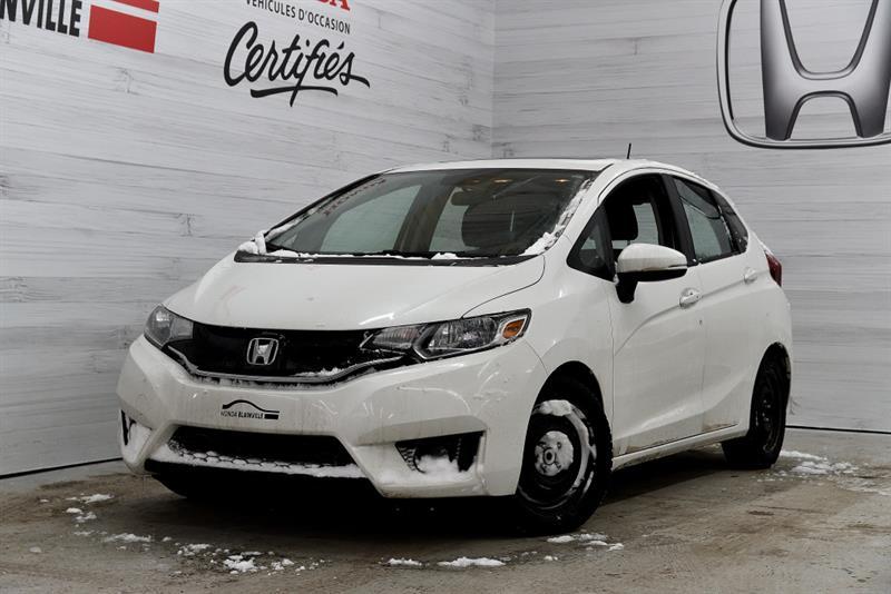 Honda FIT 2016 EX-L #U-1534