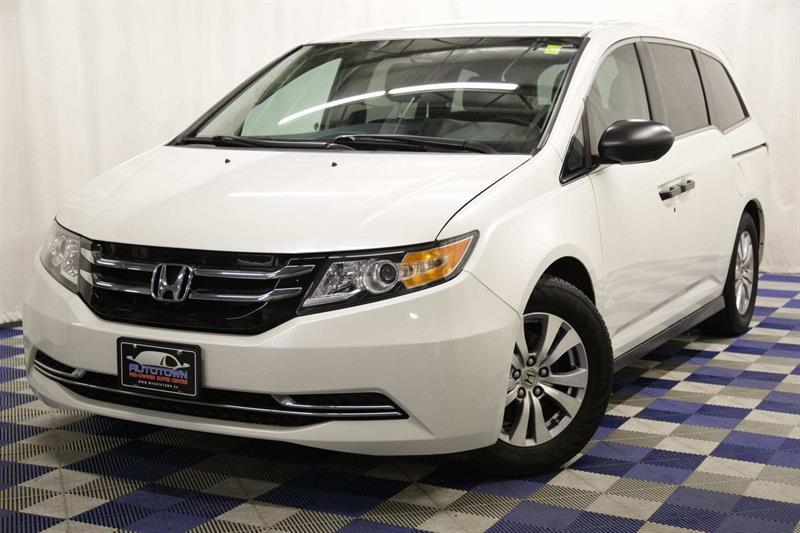 2014 Honda Odyssey SE/ONE OWNER/BLUETOOTH/ #14HO04886