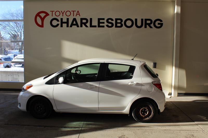 Toyota Yaris 2014 LE 5 portes #55762