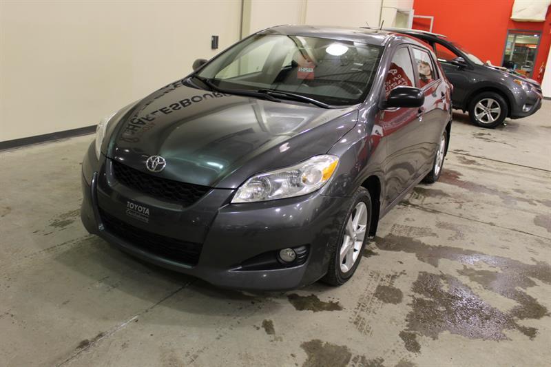 Toyota Matrix 2014 #55699