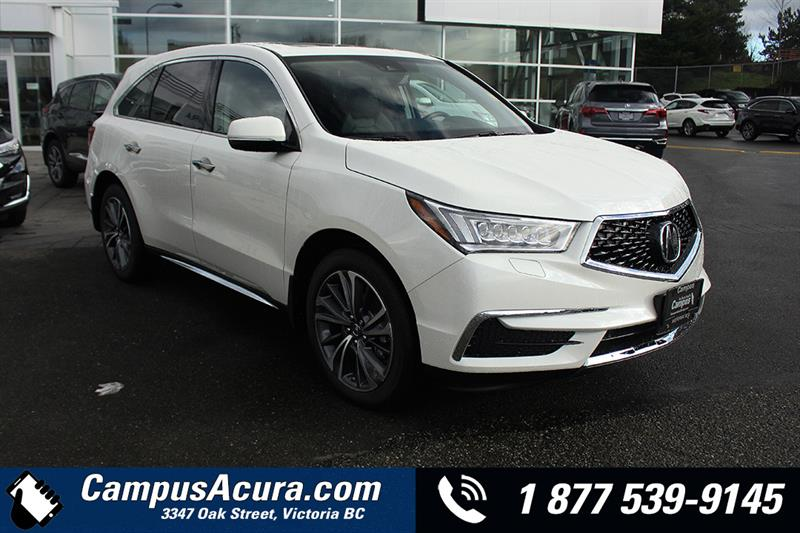 2019 Acura MDX Technology #19-7154