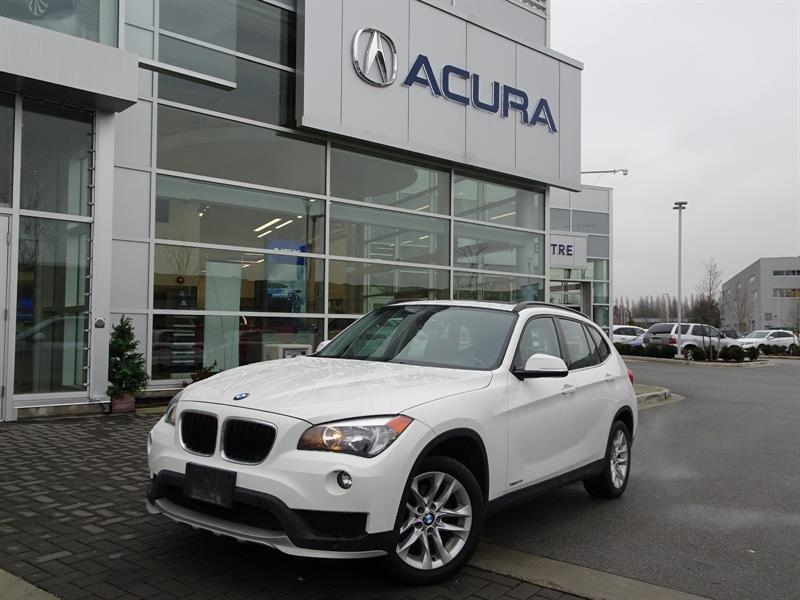 2015 BMW X1 xDrive28i|Low KM|No Accidents|Warranty 6months/600 #P6118