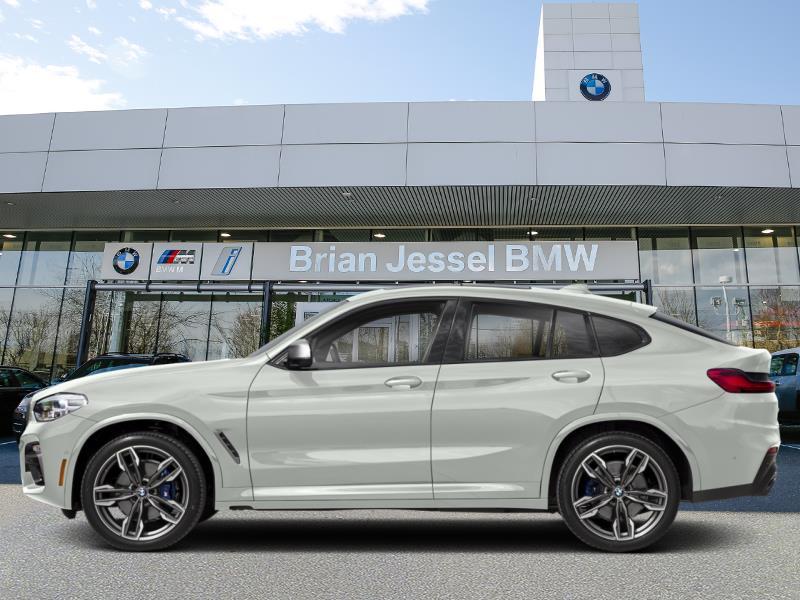 2019 BMW X4 M40i Sports Activity #K0523