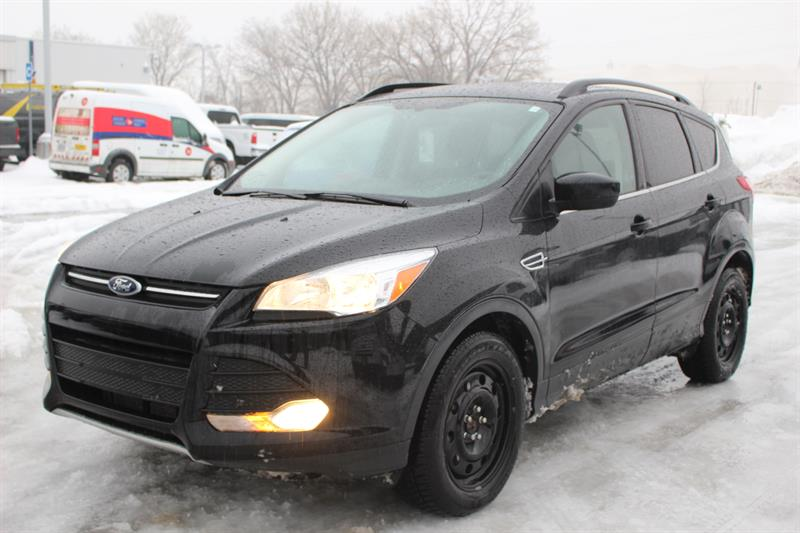 Ford Escape 2016 SE ** 2.0L AWD ** Navigation GPS #80407a