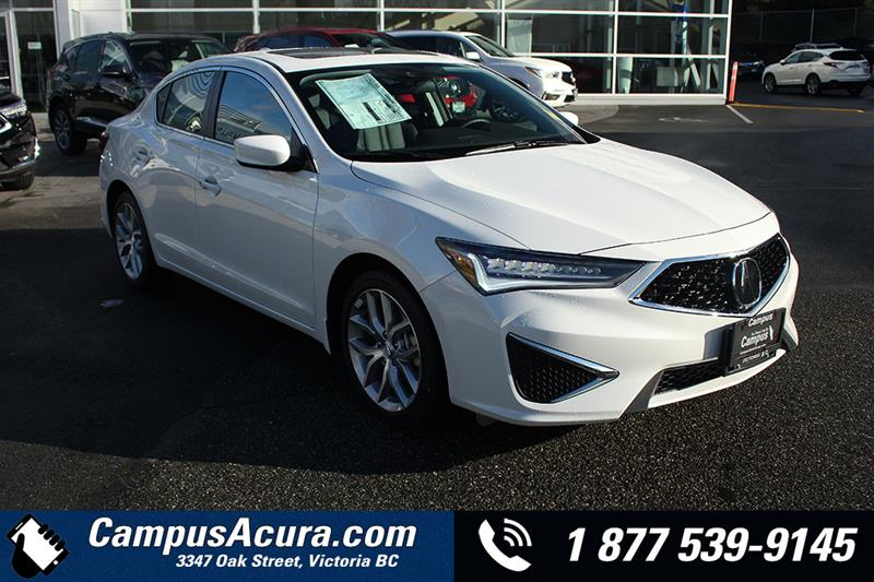 2019 Acura ILX Base #19-9155
