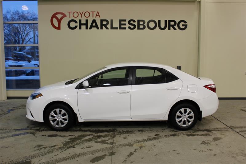 Toyota Corolla 2016 CE #55746