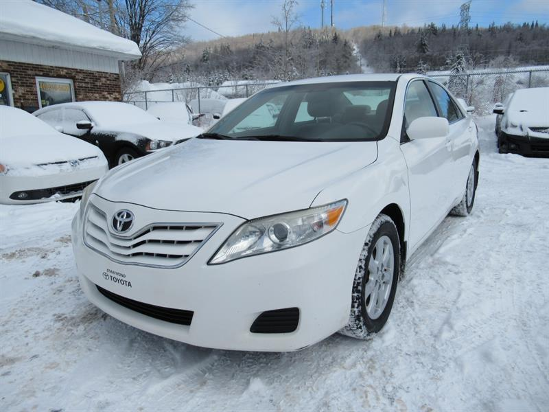 Toyota Camry 2011 LE V6 #19-013