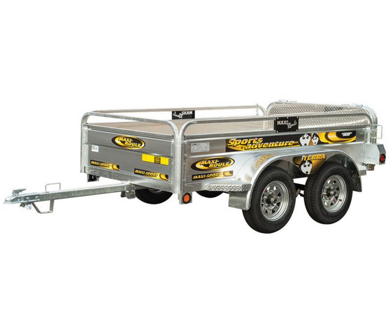 Maxi-roule GV66123TG 2019