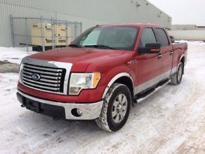 Ford St Eustache >> 2010 Ford F 150 Supercrew Xtr 4wd 1 2 3 4 Chances Credit