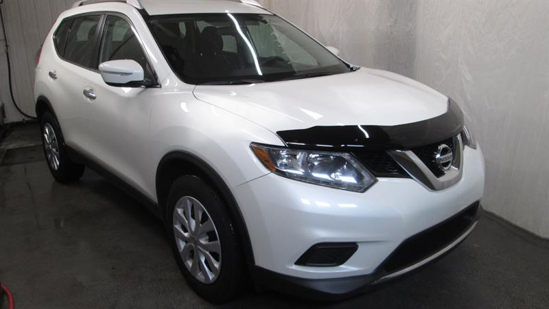 Nissan Rogue 2015 S #9-0105