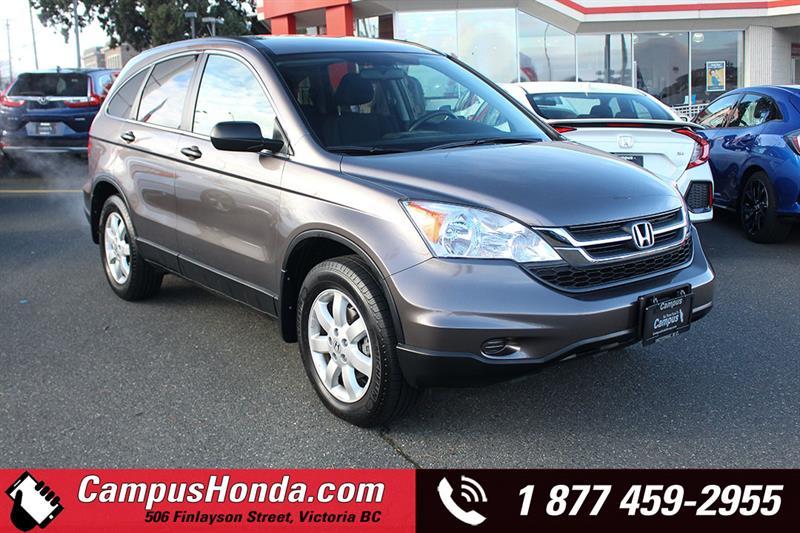 2011 Honda CR-V LX AWD Auto #19-0233A