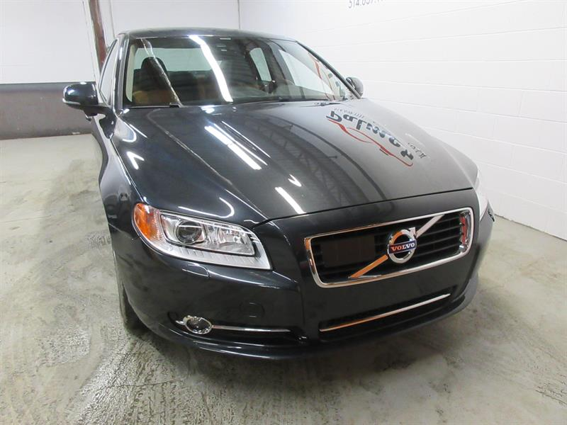 Volvo S80 2013 4dr Sdn T6 #18367