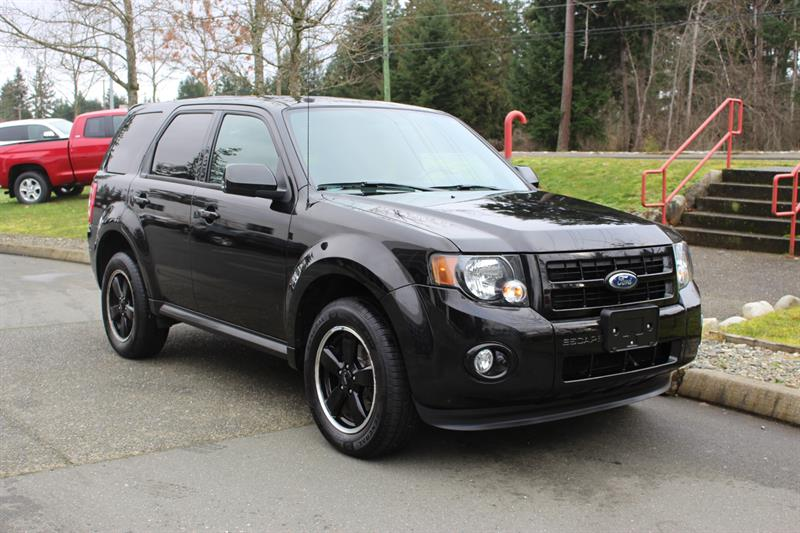 2011 Ford Escape 4WD 4dr V6 Auto XLT #12289B