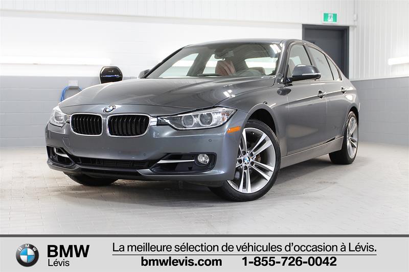 BMW 328I 2015 xDrive Sedan #V0119